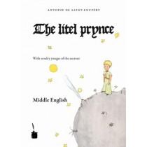 The litel prynce - El Principito en inglés antiguo