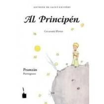Al Principén - El Principito en parmigiano