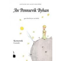 An Pennsevik Byhan - El Principito en Córnico