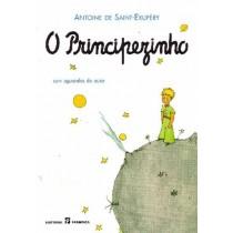 O Principezinho - El Principito en portugués