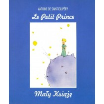 Maly Ksiaze - El principito polaco-francés)
