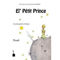 El Pétit Prince- El principito Ch ti/Picardo