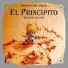 El Principito ilustrado por Juan Bauty
