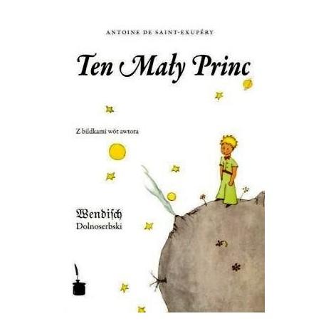 Ten Maly Princ (principito Dolnoserbski/Bajo Sorbio)