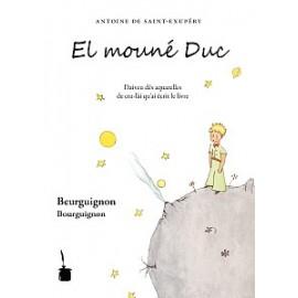 El mouné Duc (principito bourguignon)