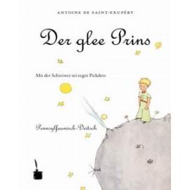 Der glee Prins (principito holandés de Pensilvania)