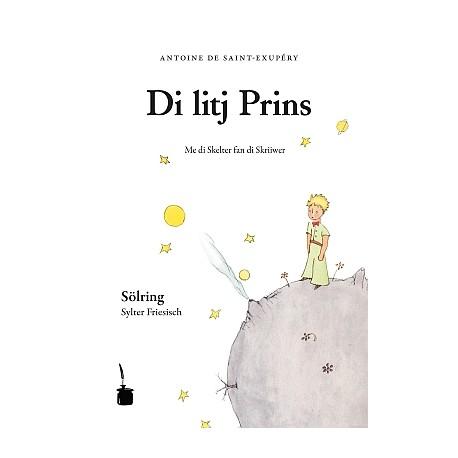 Di litj Prins (principito Frisio de Sylt/Sölring)