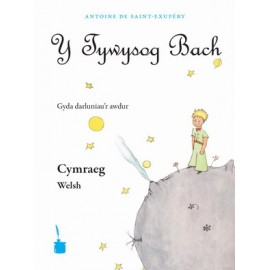 Y Tywysog Bach (El Principito en Galés)
