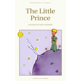 The Little Prince- El Principito en inglés