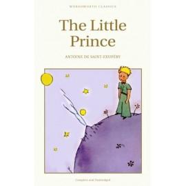 The Little Prince- El Principito en inglés