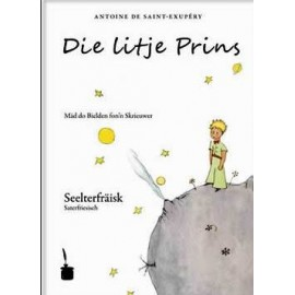 Die litje Prins (principito Frisón del Saterland)