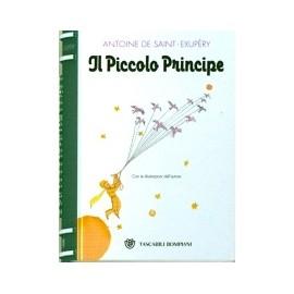 Il piccolo principe Libro in miniatura (principito italiano)