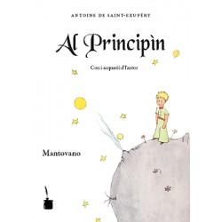 Al Principìn (El Principito en Mantovano)