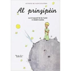 Al Prinzipèin (principito modenés)