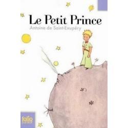 Le Petit Prince (principito francés)