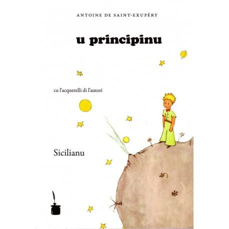 U Principinu -El Principito en Siciliano