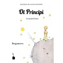 Ol Principì (Preventa en reserva)