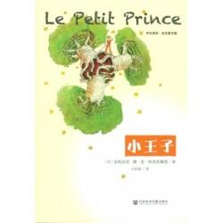 Le Petit Prince-Xiao wàng zi