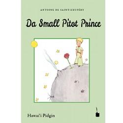 Da Small Pitot Prince (El Principito en Hawai'i Pidgin) Preventa