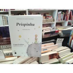 Prispinhu - El Principito en Caboverdiano