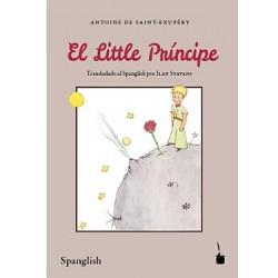 El Principito en Spanglish. El Little Príncipe