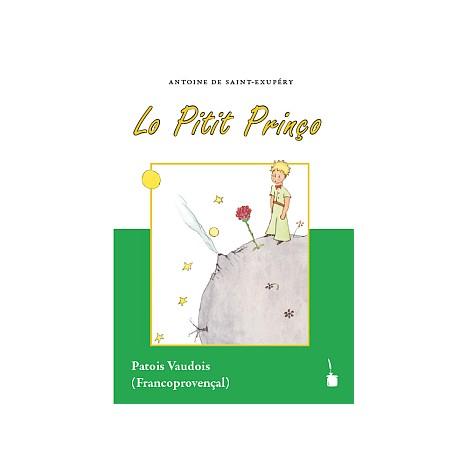 Lo Pitit Prinço - El Principito en Francoprovenzal