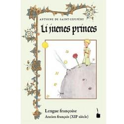 El principito ancien frnçoise, Li juenes princes