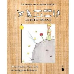 Le Petit Prince – ancien égyptien & français