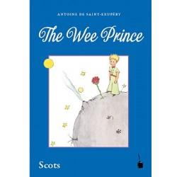 The Wee Prince-El Principito en escocés