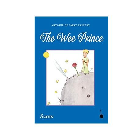 El Principito escocés. The Wee Prince