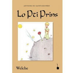 Lo Pti Prins -El Principito en Welche