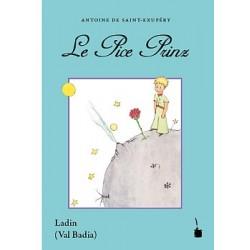 El Principito Ladin de Val Badia. Le Pice Prinz
