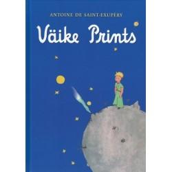 Väike Prints-El Principito en estonio