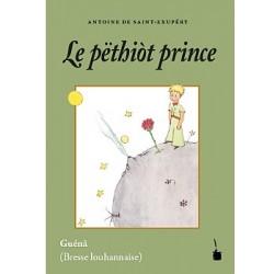 Le pëthiòt prince- El Principito en Guénâ