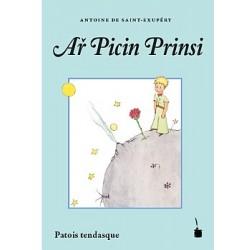 Ař Picin Prinsi- El Principito en Tendasque
