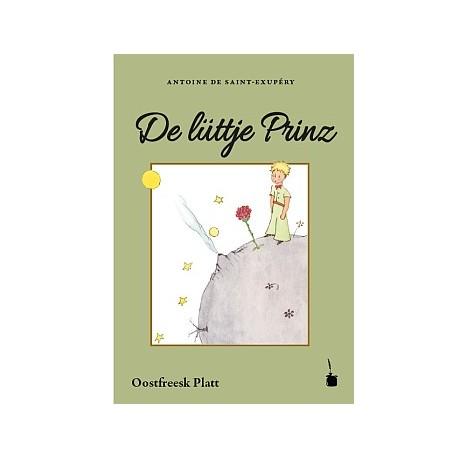 De lüttje Prinz- El principito en frisón oriental
