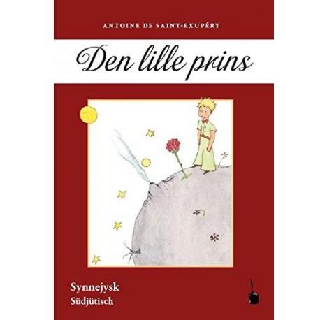 Den lille prins. El principito (danés)