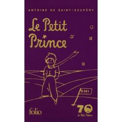 Le Petit Prince (principito francés) éd collector