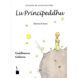 El principito (gallurés) -Lu Príncípeddhu