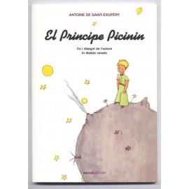 El Principito en Véneto- El Principe Picinin