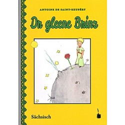Dr gleene Brinz - Alemán Sajón superior