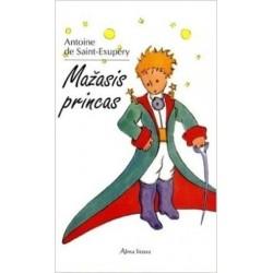 Mazasis Princas (El Principito en Lituano)