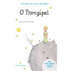 O prenzipet - El Principito en aragonés