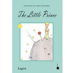 El principito inglés. The little prince