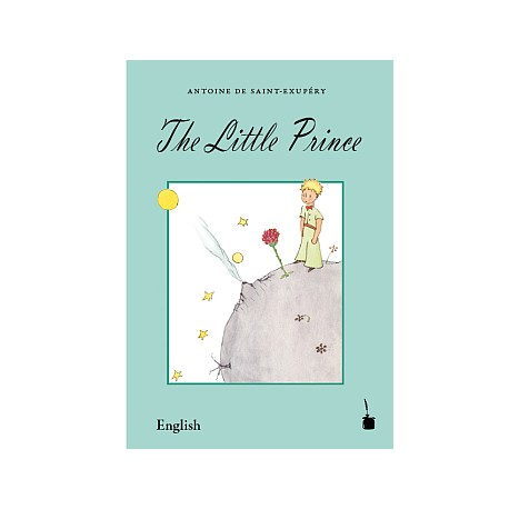 El principito inglés. The little prince