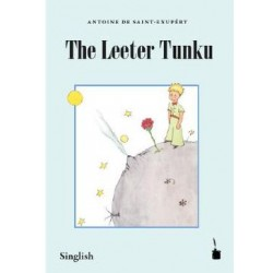 El principito singlish. The leeter tunku