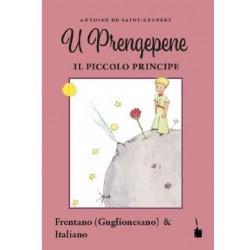 El principito frentano (Guglionesano)- italiano. U prengepene.