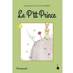 El principito normando. Le p'tit prince