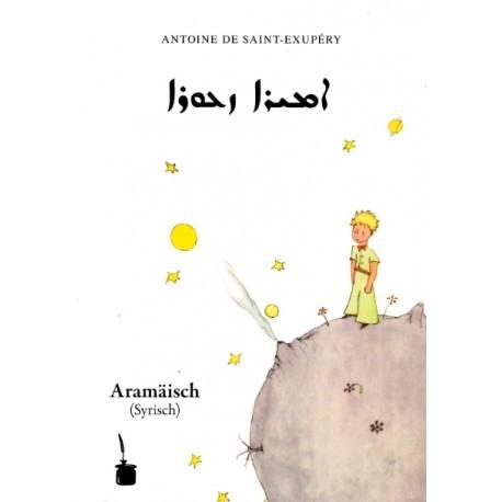 El principito arameo siriaco. Aramâisch Syrisch