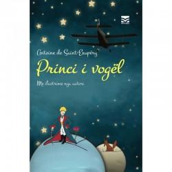 Princi i Vogel - El Principito en Albanés